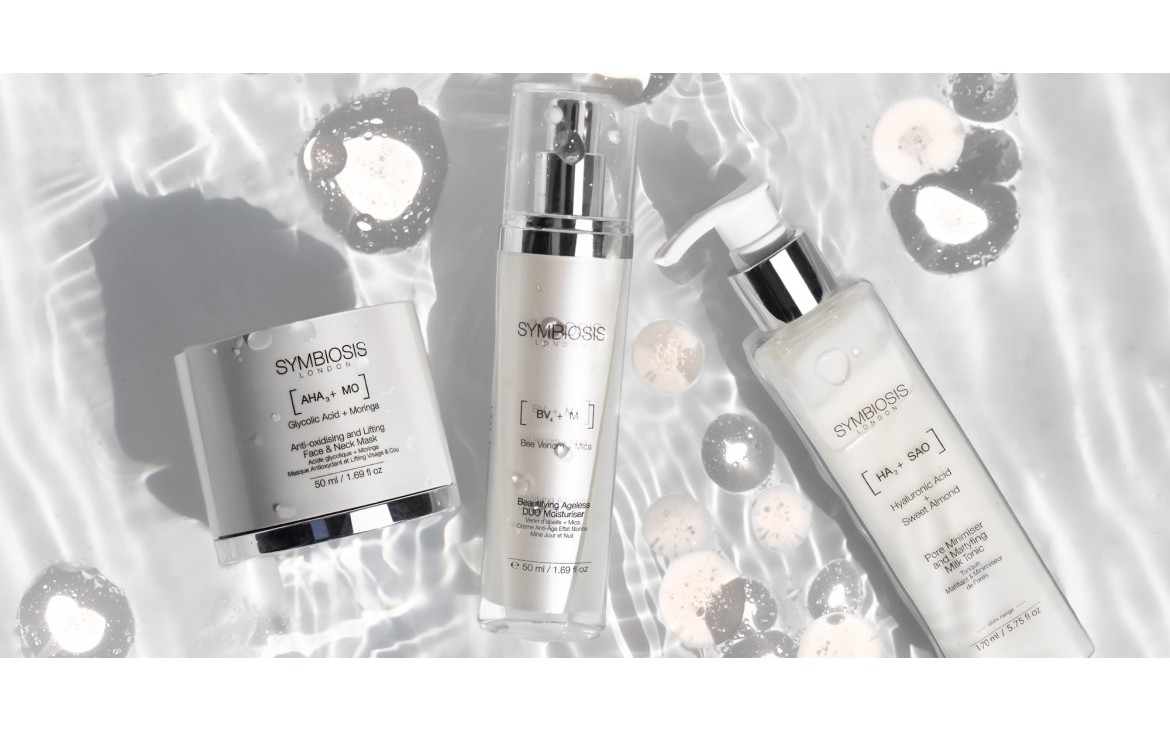 YOUR favourite symbiosis products