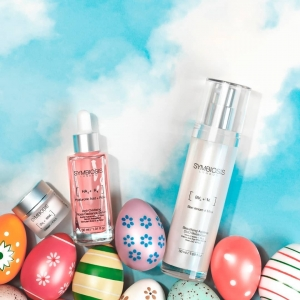 It's Easter Sunday 🌻 ​ ​We hope you're enjoying a long weekend and have had a chance to treat yourself to a pamper 🧖‍♀️