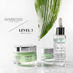 ​We are very excited for @Level7BeautyHall customers to discover the wonder of Symbiosis London and fall in love with our sustainable, clean beauty formulas that adapt to your ever-changing day-to-day busy schedules. ​ ​Quality, Sustainability, and Diversity lie at the heart of the best in upcoming and modern skincare, cosmetics, and inner beauty and be the online merchant of choice for unique independent beauty. 🍃